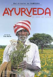 Ayurveda The Art of Being
