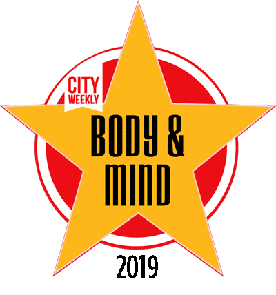 Best of Utah Body &  Mind - 2019