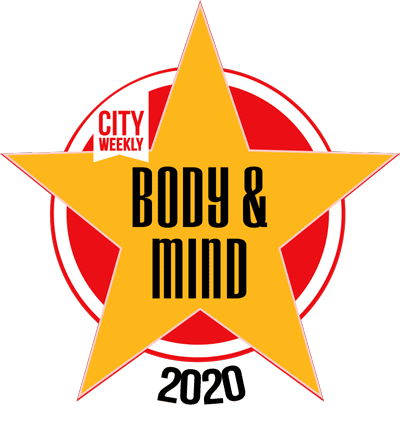 Best of Utah Body &  Mind - 2020
