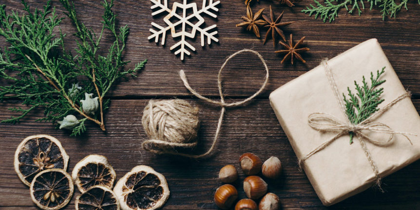 Ayurveda for the Holidays