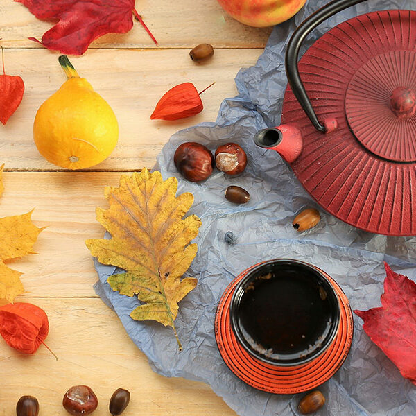 Finding Balance This Autumn with Ayurveda
